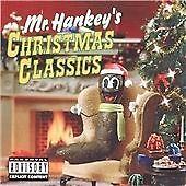 South Park - Mr. Hankey's Christmas Classics (Parental Advisory, 2008) CD RARE
