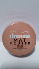 Fond De Teint Dream Mat Mousse 30 Sable Gemey Maybelline New York