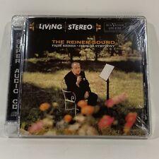 The Reiner Sound - Ravel / Rachmaninoff - SACD Super Audio CD Hybrid SEALED