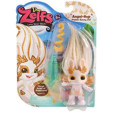 New | The Zelfs Angel-Hop Series 6 Medium Zelf (Angelic Bunny Zelf)