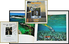 Flip Pallot's Memories Mangroves and Magic 1997 SIGNED Fly Fishing Angling F / F