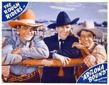 THE ROUGH RIDERS COMPLETE MONOGRAM DVD SERIES 9 WESTERNS BUCK JONES TIM MCCOY