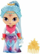 Fisher-Price Layla Doll (with Comb) Shimmer & Shine Nickelodeon