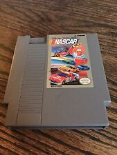 Bill Elliot's Nascar Challenge Original Nintendo Nes Game Cart Pc5