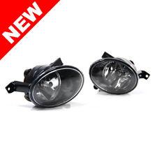 10-14 Vw Mk6 Golf/Jetta Front Bumper Fog Lights - Clear