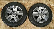 New pride Quantum Q6 Edge 2.0  wheelchair tires & wheels  Pr1mo 3.00x8 Msrp $650