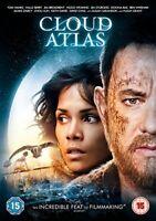 Cloud Atlas [DVD] [2013] [DVD][Region 2]