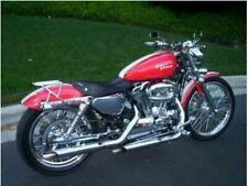 Kit di abbassamento 1-3 per Harley Sportster 883 Low 05-10 sospensione