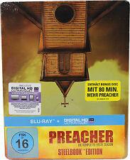 Preacher - Die komplette erste Season (Steelbook) [Blu-ray]