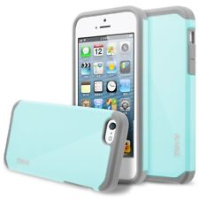 iPhone SE / iPhone 5 / iPhone 5S Case, Impact Dual Layer Shockproof Bumper Case