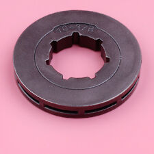 3/8 Pitch 10T Tooth Sprocket Rim For Stihl Husqvarna Chainsaw Part Large Spline