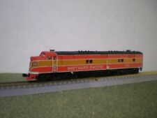 PRECISION CRAFT N SOUTHERN PACIFIC DAYLIGHT E-7A DIESEL W/SOUND