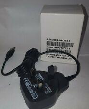 SIEMENS AC/DC ADAPTER PS51/1667 A5BHTN00137763 5V 620mA IP40 UK PLUG
