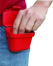 NEW! MTM Ammo Belt Pouch (Red) ABP