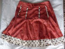 Regular 100% Cotton Skirts for Women