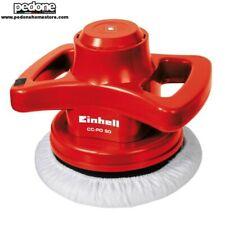 Lucidatrice per auto Einhell CC-PO 90 orbitale rotativa per carrozzeria 2093173