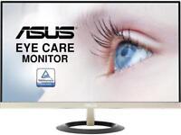 """ASUS VZ279H Frameless 27"""" (GTG) IPS Widescreen 1080P Ultra-Slim HDMI Monitor"""