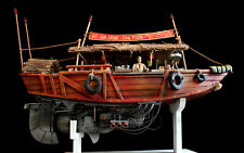 "Mr Kim's Chinese Junk! From the movie ""The Fifth Element"""