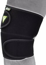 RDX Knee Support Adjustable Compression Brace Arthritis Pain Relief ACL Sports