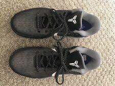 """Nike Zoom Kobe Mamba VII 7's BASKETBALL SHOES. NIKE MODEL #- 488370-001."