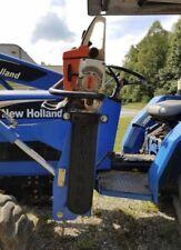 "SAWHAUL Chainsaw Mount Holder ATV UTV Tractor For Stihl,Husqvarna All Brands 20"""