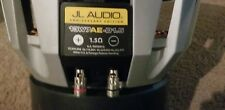 JL Audio 13W7AE-D1.5 1-Way 13.5in. Car Subwoofer Anniversary Addition