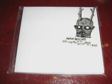 MARIAE NASCENTI Raise your Paw to the Sky CD+booklet MINT! ~~ kirlian camera tac