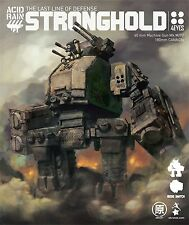 Acid Rain Marine Stronghold (4 Eyes) by Ori Toys - IN HAND READY TO SHIP