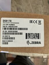 Zebra DS8178 Barcode Scanner With Battery - No Cradle