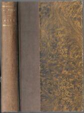 ACTÉ d'Alexandre DUMAS Roman Historique en 57 aux J.O. de Corinthe et Néron 1854
