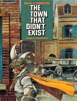 The Town That Didn't Exist Softcover GN NM Catalan Comic Book