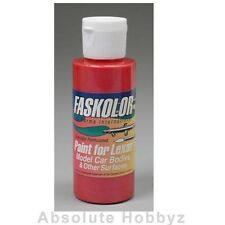 Parma PSE Faspearl Red Lexan Body Paint (2 oz) - PAR40056