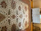 AUTHENTIC Ziegler rug oversized hand knotted wool prices low to go!