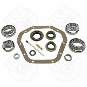 USA Standard Bearing kit for  Dana 80, '98-'03 Ford