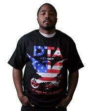DTA Worldwide USA T-Shirt Size: S