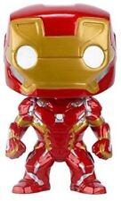 Figuras de acción de original (sin abrir) de Iron Man del año 2016