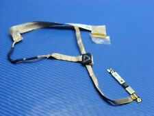 """Dell Inspiron 3520 15.6"""" Genuine LCD Video Cable w/ Webcam 5WXP2 50.4IP02.302"""