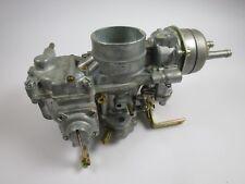 original Solex Vergaser 35-PDSIT-5 NEU für Audi 72 80 - 7.15496.00