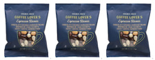 Trader Joe's Coffee Lovers Espresso Beans Chocolate Covered Lot x 3 bags