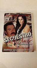 Secuestro De Amor Un Ladron Con Suerte NEW DVD! FREE SHIPPING! GREAT PRICE HERE!