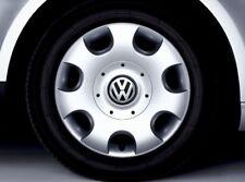 1 Satz Original VW Golf Touran 1T Radkappen Radzierblenden 16 Zoll 1T0071456