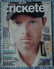 THE CRICKETER - JUNE 2014  (VOLUME 11, ISSUE 9)