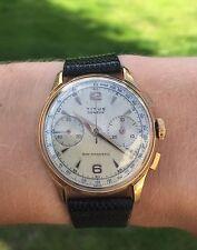 Vintage Titus Chronograph Watch, Landeron Moveme