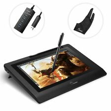 "Parblo Coast10 10.1"" Digital Pen Tablet Display Drawing Monitor 10.1 Inch with C"