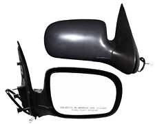 NEW Passenger Side Power Non-Heated Mirror FOR 2005-2007 Saturn Relay