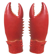 Lobster Claw Hands Gloves Costume Accessory Halloween Fancy Dress Crab Claws