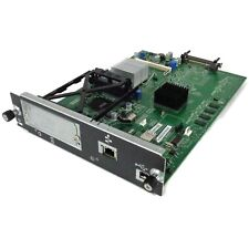 HP LaserJet CP4025/CP4525 CC440-60001 USB Ethernet Formatter Board