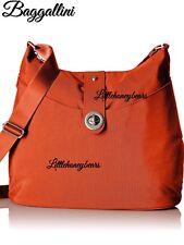 Baggallini Helsinki Handbag Tote Shoulder Bag Crossbody Tote Credit Cards New
