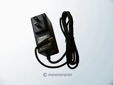 7.5V AC/DC Adapter For Casio Casiotone MT-35 MT-36 MT-88 MT-100 Keyboard Charger