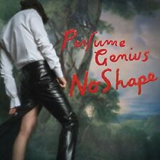 Perfume Genius-No Shape  CD NEUF